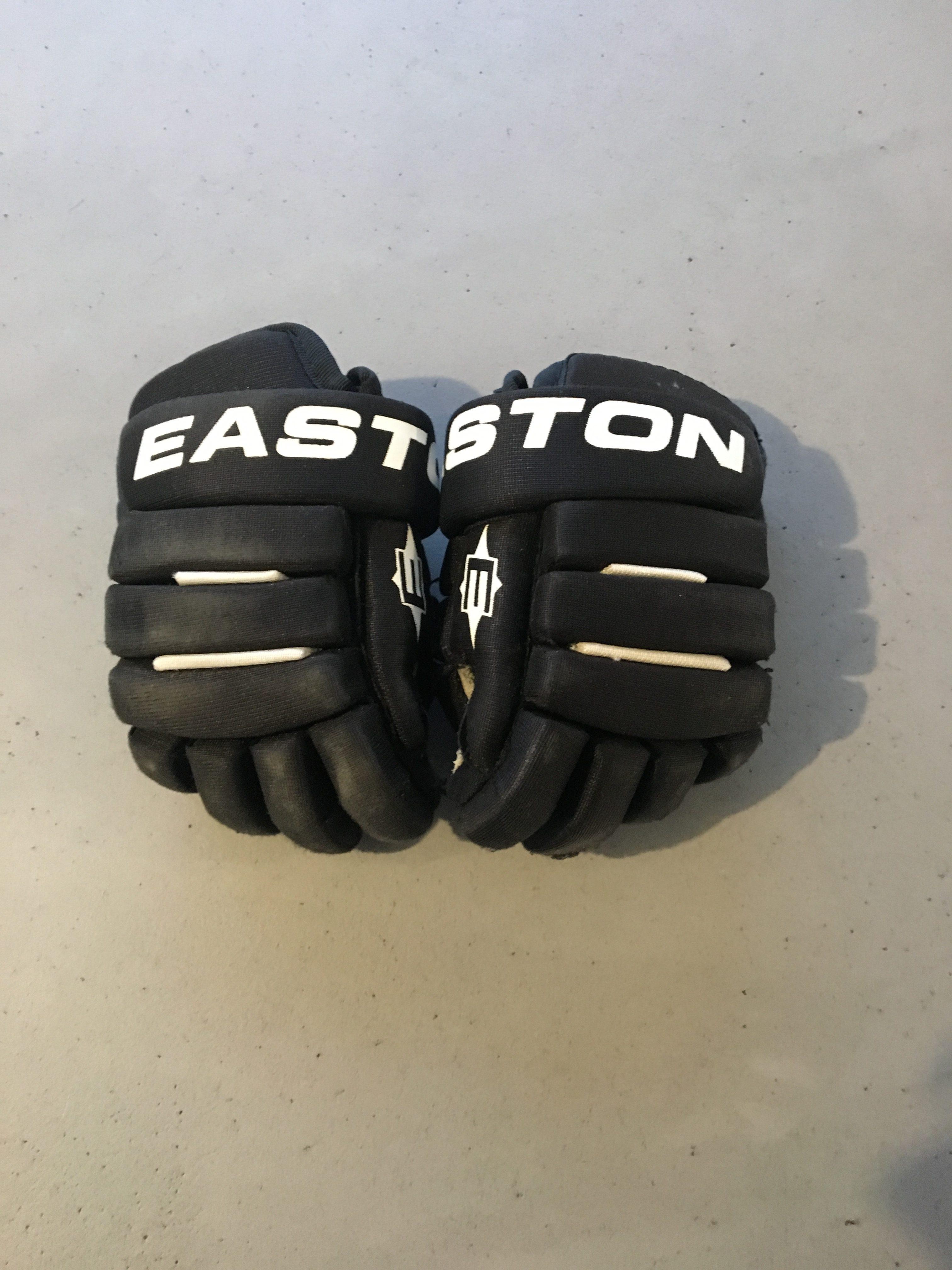 Gants Easton Synergy EQ10 enfant taille 8pouces (20cm)
