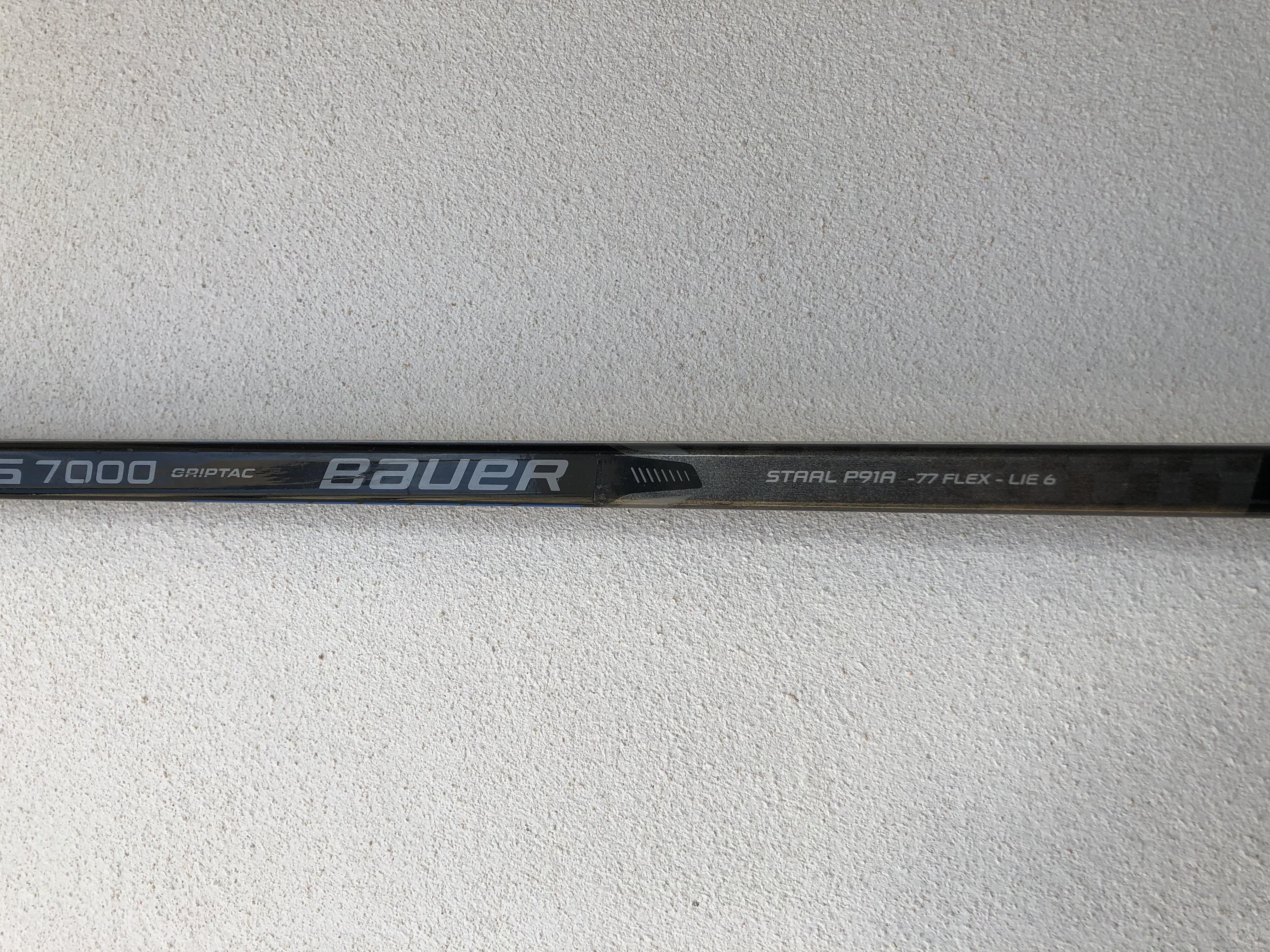 Crosses Bauer Nexus 7000