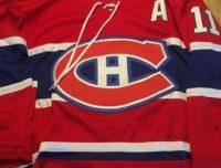 Maillot des Canadiens de Montréal NEUF