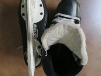 Patins Bauer GB taille 4 (36)