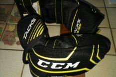 Coudière ccm tacks 3092