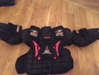 Mckenney chest protector