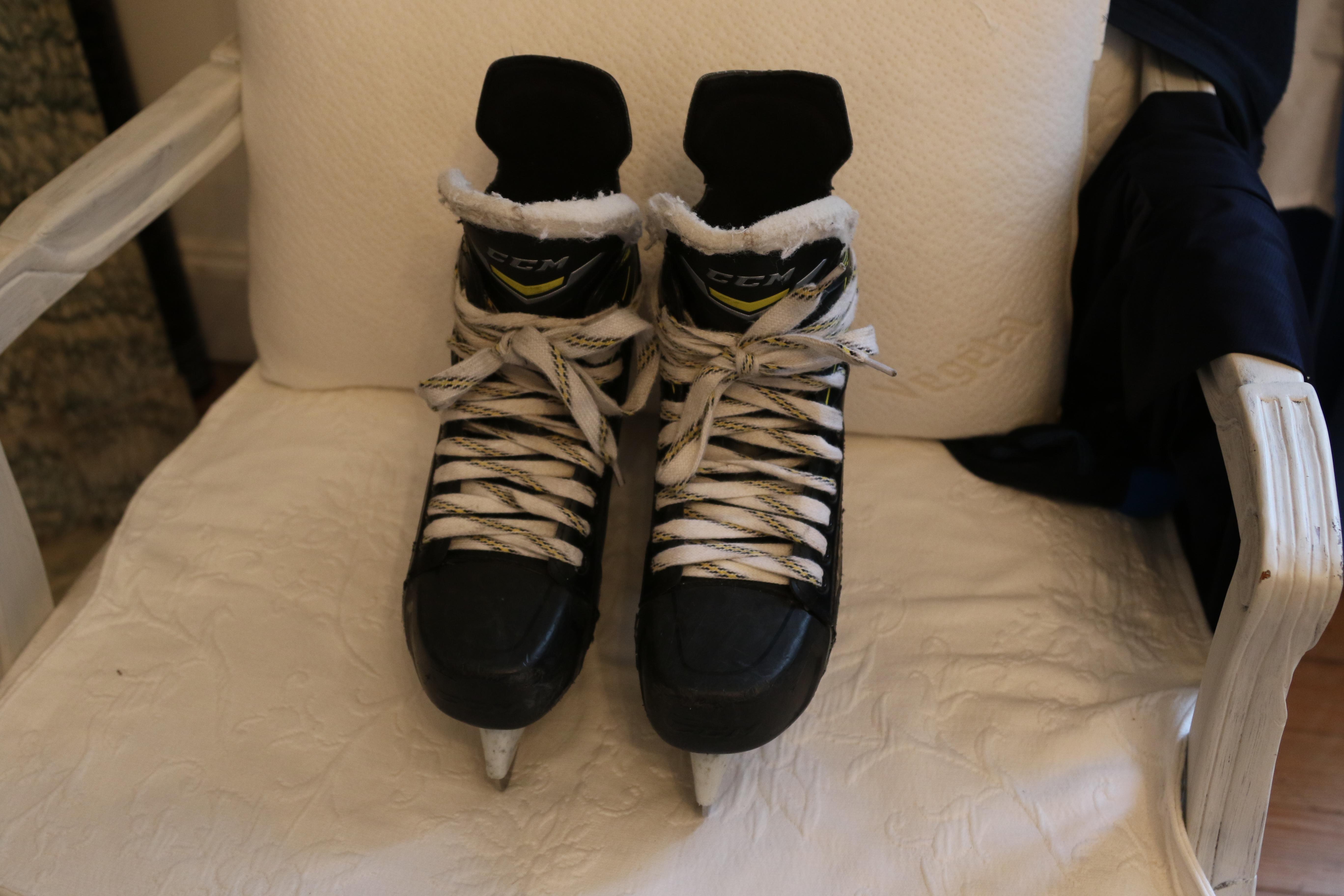 Patins de hockey CCM Tacks 3092 Junior