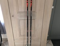 Crosses Bauer 2x