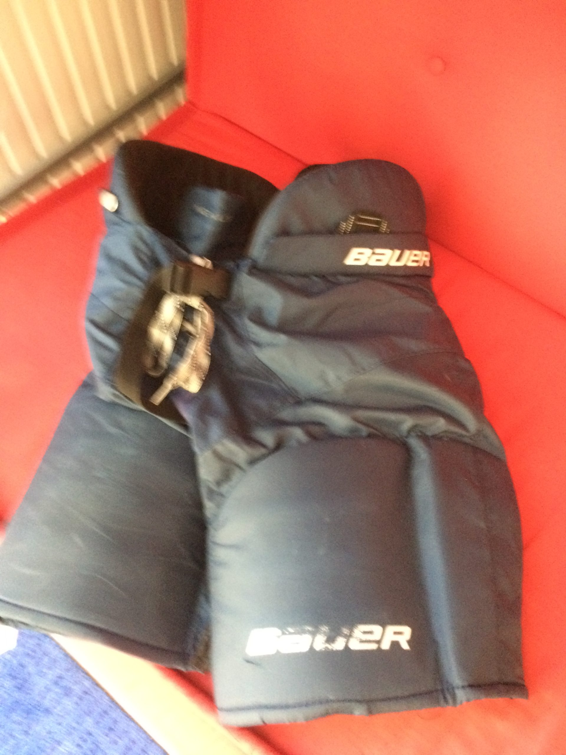 Culotte BAUER Nexus junior L