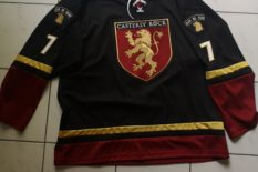 """Maillot  """"Games of Thrones"""" LANNISTER"""